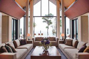 فروش ویلا 900 متری در لواسان