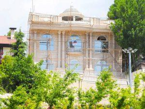 فروش ویلا 1100 متری در لواسان