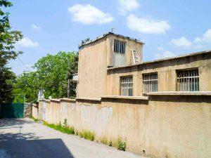 فروش خانه کلنگی 700 متری در لواسان