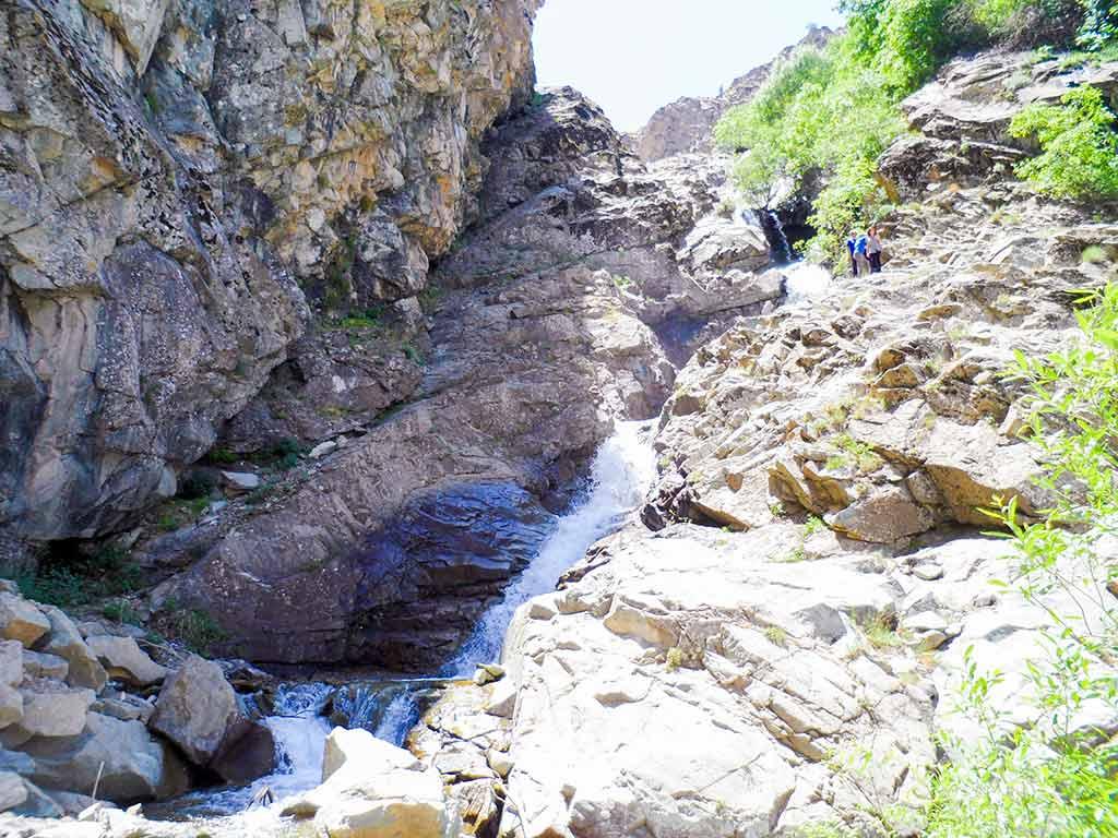 آبشار ایگل