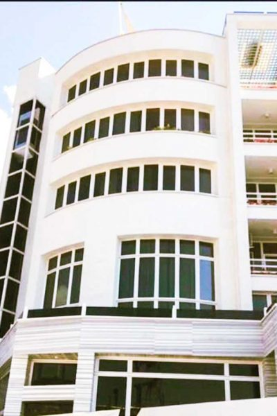 اجاره آپارتمان 200 متری در لواسان