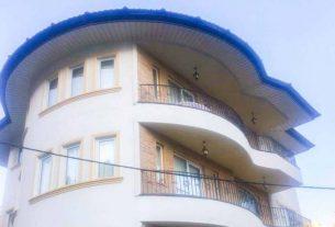 اجاره آپارتمان 170 متری در لواسان