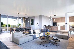 فروش آپارتمان 180 متری در لواسان